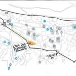 Map of Obidos-how to get to hotel