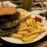 Pit Stop Steak & Burger