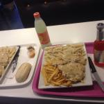 French Cantine