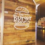 The Burger Bach