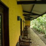 Photo de Tirimbina Lodge
