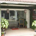 Comfortable budget hotel, friendly staff