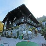 Hotel-Restaurant Looshaus