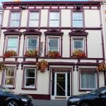 Photo of Red Setter Townhouse B&B