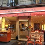 Photo de Galler Chocolatier