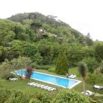 Hotel Sintra Jardim Foto