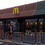 McDonalds WX