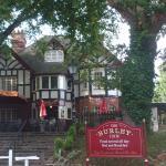Burley Inn Hotel