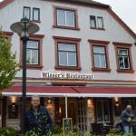 Wisser's Hotel Foto