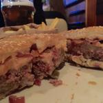Food - Lord Nelson Pub Picture