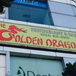 Photo of The Golden Dragon