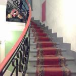 Grand Hotel du Midi Foto