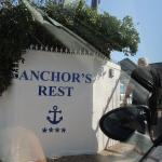 Anchor's Rest Foto