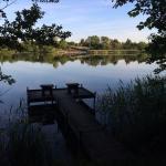 Lusowo Lake