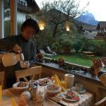 Hotel Trifthof Foto