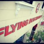 Flying dog b&b