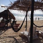 Foto de Om Tulum Hotel Cabanas and Beach Club