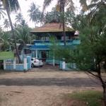Edens Service Villa Cherai Foto