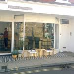 Tarrant Street Espresso, Arundel, West Sussex
