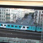 Photo de Kyriad Nice Gare