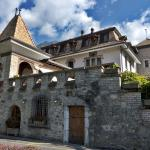 Le Chateau Foto