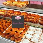 Pastries & Danishes Daily Hand-made