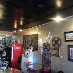 Conroe Coffee - Creamer Stand