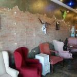 Conroe Coffee - Shabby Chic