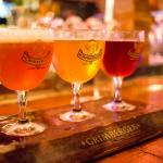 Beer Tastings & Tours