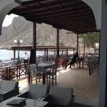 Balcony - Irinis Taverna Photo