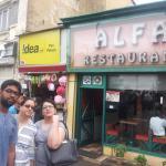 Foto de Alfa Restaurant