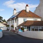 Photo de Lyme Bay House