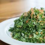 Famed Kale Salad