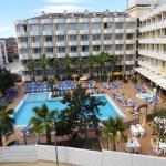 Foto de MedPlaya Hotel Esmeraldas