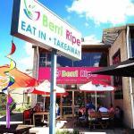 Berri Ripe Cafe & Takeaway