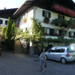 GasthausTschötscherhof St. Oswald.