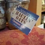 nice oats