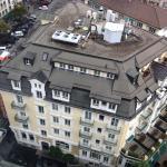 Photo de BEST WESTERN PLUS Hotel Mirabeau