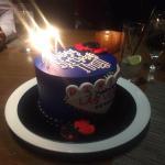 amazing cake!!