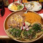 Bild från Vaqueros Mexican Restuarant & Taqueria
