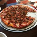 Johnny Provolone's Pizza