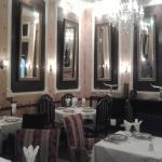 Restaurant La casa de los Espejos