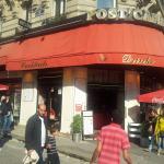 Photo of Post'cafe - Restaurant Traditionnel - PARIS