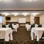 Sandy Inn meeting room