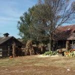 Weston Red Barn Farm