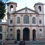Nuestra Señora del Pilar y San Rafael