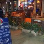 Photo of Restaurante Pe na Areia