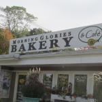 Bakery Entrance