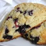 Pair one of our scones with a choice from 40 different teas.