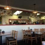 Foto de The Saddle Restaurant and Lounge